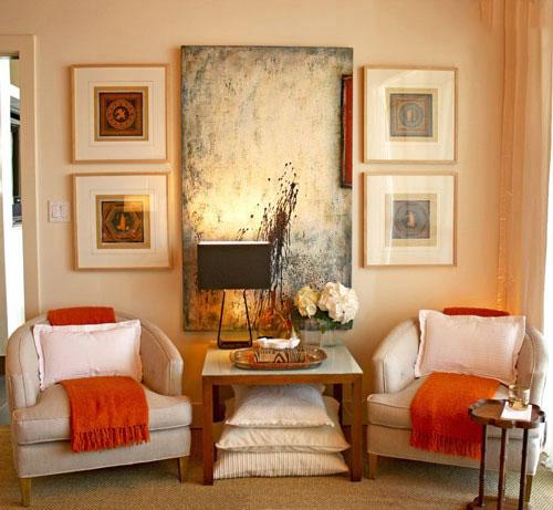 ۱۳ روش کمهزینه برای زیبایی خانه