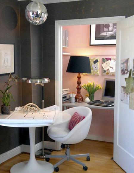 میزهای کوچک بهترین و کاربردی ترین عنصر برای دکوراسیون خانه های اجاره ای می باشد
