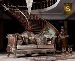 Bari furniture   مبلمان باری