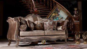 کاناپه مبل باری