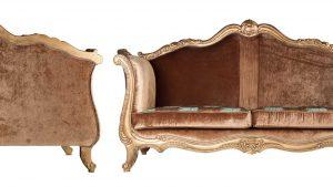 کاناپه سه نفره مبل باری