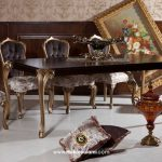 میز و صندلی ناهارخوری کوگو