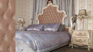 تخت خواب پترا