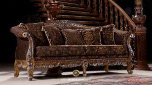 کاناپه مبلمان رز