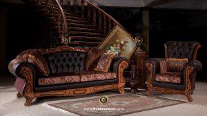 کاناپه و مبل طوبی