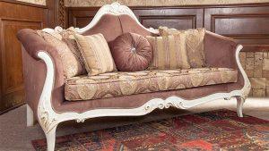 کاناپه مبل ویال
