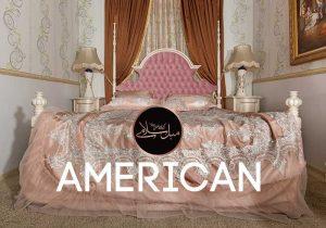 سرویس خواب آمریکایی