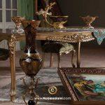 میز و صندلی نهارخوری آنجل