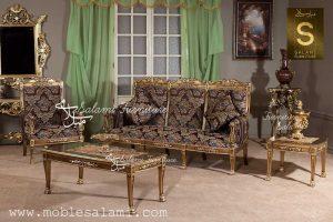 Elpida furniture | مبلمان الپیدا