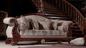 کاناپه مبل شقایق