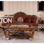 سرویس مبلمان بوستون