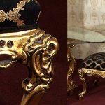 صندلی نهارخوری امپراطور