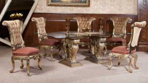 میز و صندلی نهارخوری