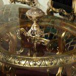 میز ترکیبی مبلمان امپراطور