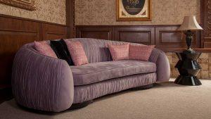 کاناپه راحتی ناولی