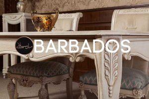 میزنهارخوری باربادوس