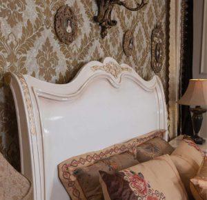 پشتی تخت خواب کانزاس