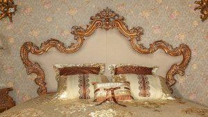 تخت خواب رزابلا