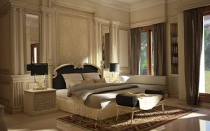 بهترین دکوراسیون اتاق خواب