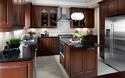 آشپزخانه ، قلب خانه