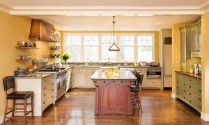 تغییر دکوراسیون آشپزخانه با کمترین هزینه