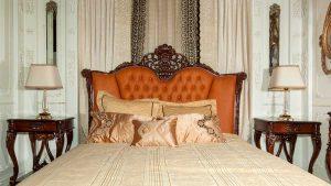 تخت خواب امپریال