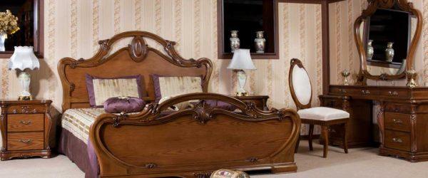 Parmis-bed