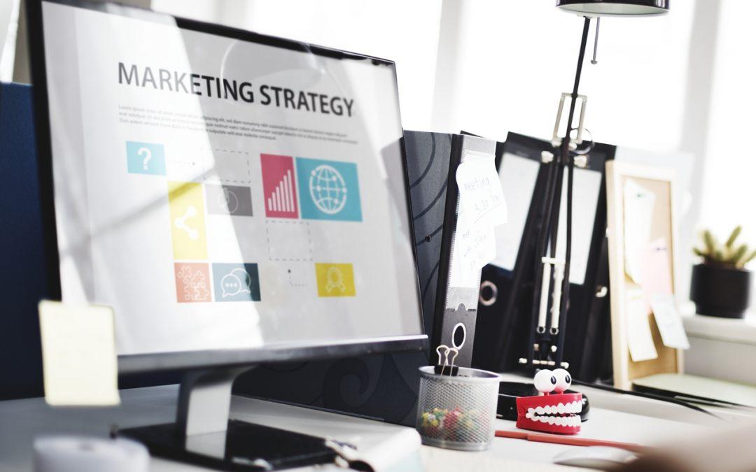 استراتژی بازاریابی